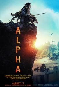 Alpha IMDb Poster