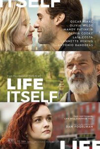 Life Itself IMDb Movie Poster