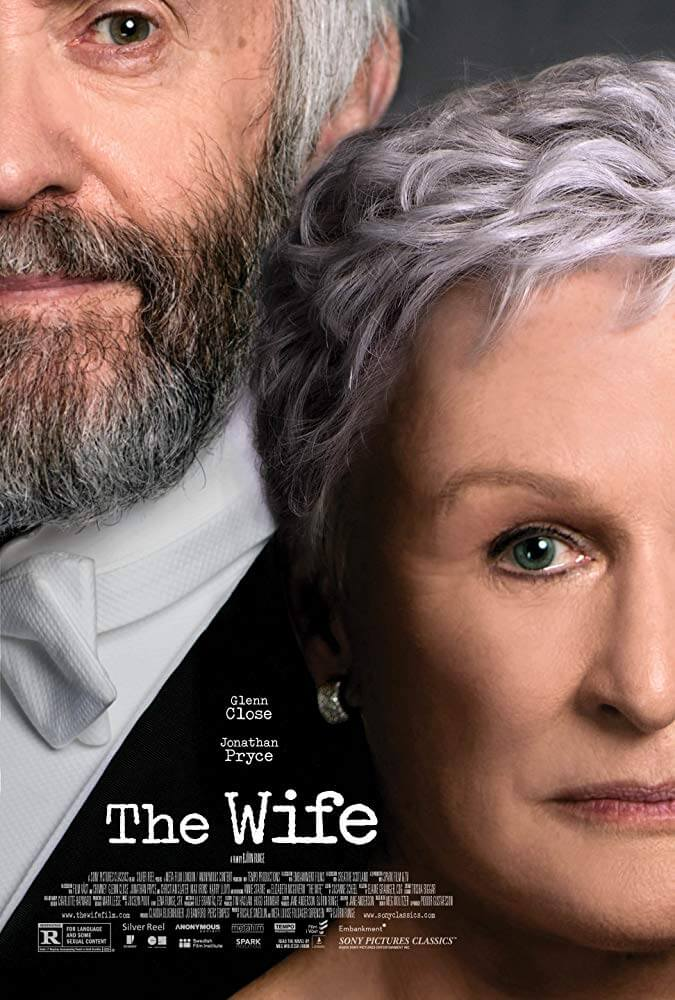 The Wife IMDb Movie Poster