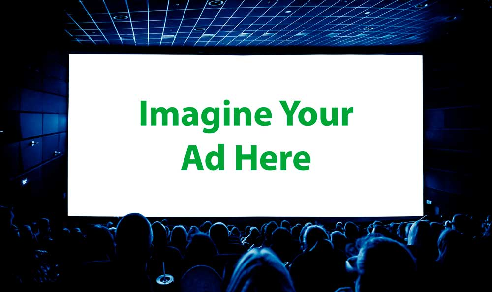 Advantages Of Movie Theater Advertising