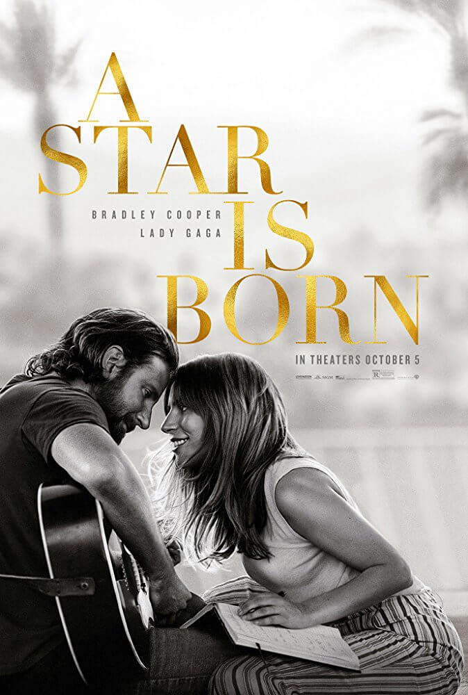 A Star Is Born IMDb Movie Poster